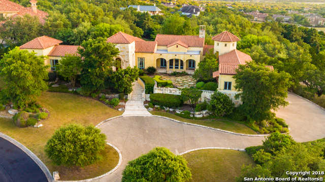 $1,695,000 - 3Br/6Ba -  for Sale in The Dominion, San Antonio