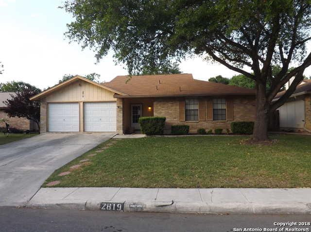 $199,318 - 4Br/2Ba -  for Sale in Burning Wood, San Antonio