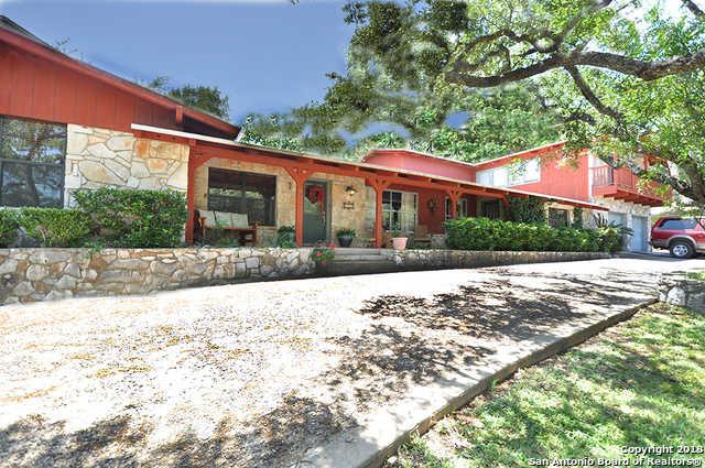 MLS# 1312759 - 204 Meadowbrook Dr, San Antonio, TX 78232 - Marge Cid