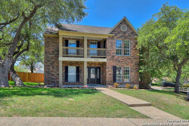 $321,000 - 4Br/4Ba -  for Sale in The Summit At Stone Oak, San Antonio