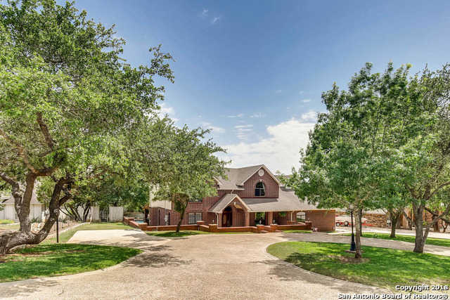 $440,000 - 6Br/4Ba -  for Sale in Timberwood Park, San Antonio