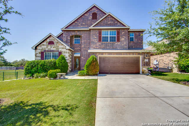 $408,900 - 4Br/4Ba -  for Sale in Kinder Ranch, San Antonio