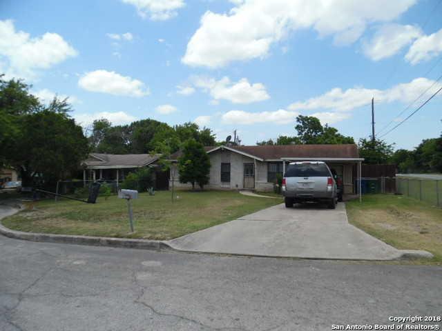 $110,000 - 3Br/1Ba -  for Sale in Bellaire, San Antonio