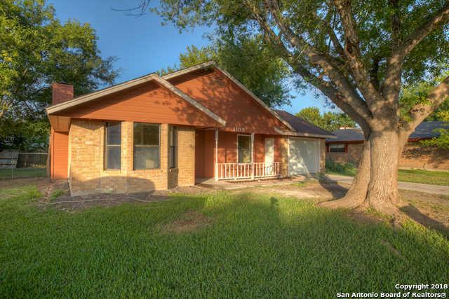 $176,900 - 3Br/2Ba -  for Sale in Walnut Estates, New Braunfels
