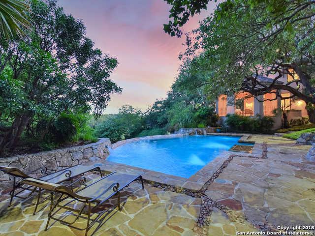 $1,950,000 - 4Br/5Ba -  for Sale in The Dominion, San Antonio