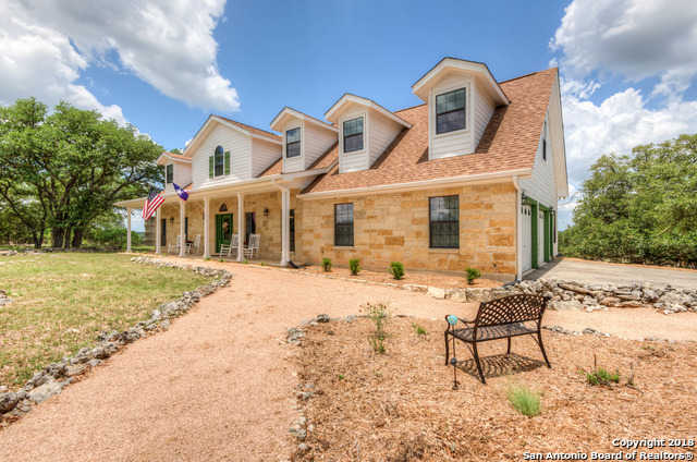 $495,000 - 3Br/4Ba -  for Sale in River Mountain Ranch, Boerne