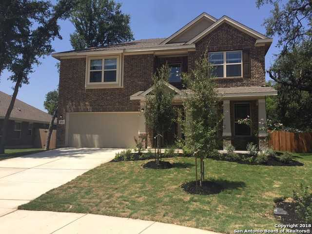 $345,399 - 4Br/3Ba -  for Sale in Willow Grove Sub (sc), Schertz