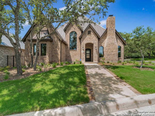 $749,900 - 3Br/3Ba -  for Sale in The Dominion, San Antonio