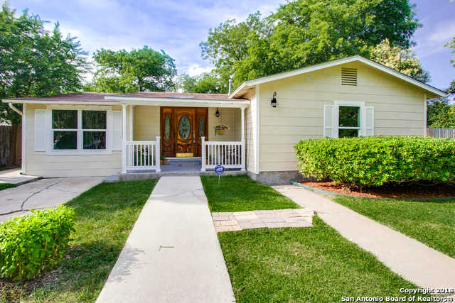 $363,500 - 4Br/3Ba -  for Sale in Alamo Heights, San Antonio
