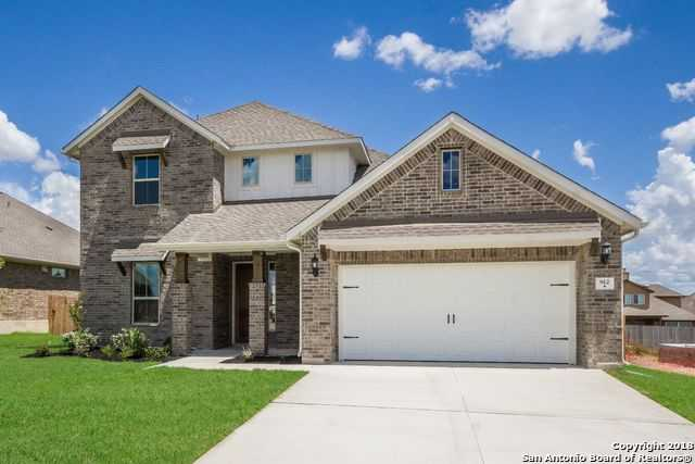 $369,990 - 4Br/4Ba -  for Sale in Foxbrook, Cibolo