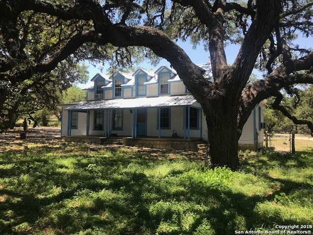 $699,000 - 4Br/2Ba -  for Sale in Unknown, Boerne