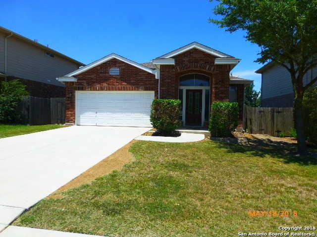 $198,731 - 3Br/2Ba -  for Sale in Belmont Park, Cibolo