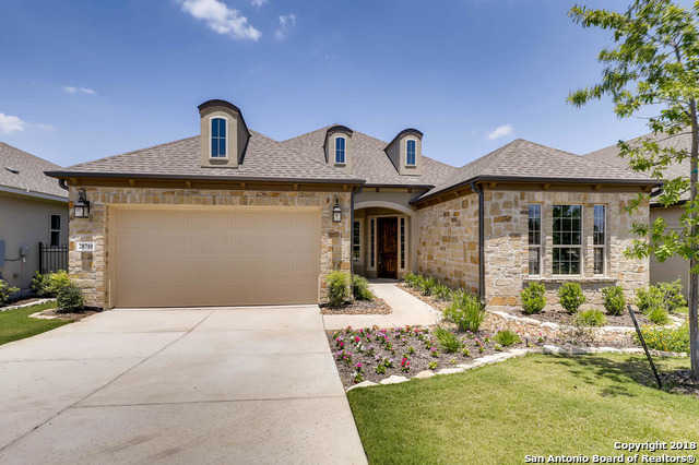 $427,818 - 3Br/4Ba -  for Sale in Settlers Ridge At Kinder Ranch, San Antonio
