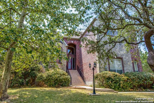 $600,000 - 5Br/4Ba -  for Sale in The Overlook, San Antonio