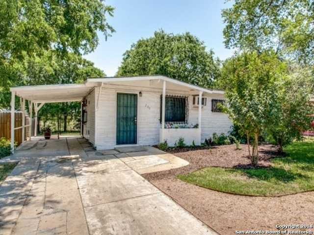 $104,940 - 3Br/1Ba -  for Sale in Mission Heights, San Antonio
