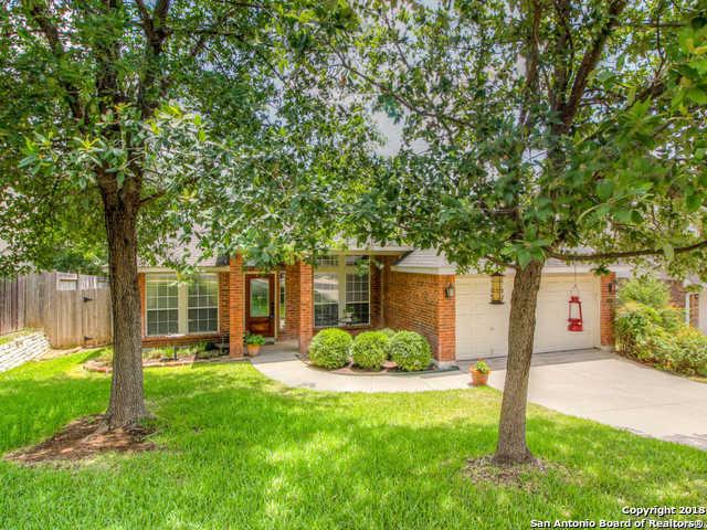 $286,000 - 3Br/2Ba -  for Sale in Springs At Stone Oak, San Antonio