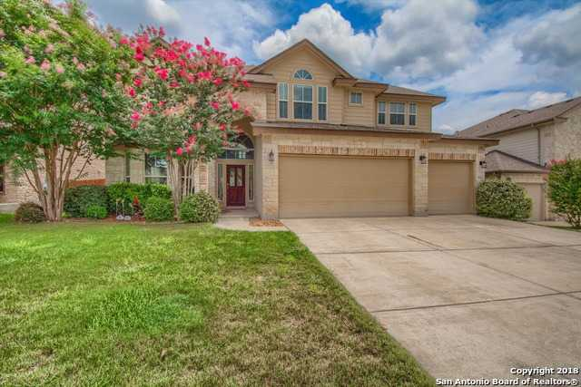 $349,900 - 5Br/4Ba -  for Sale in Bentwood Ranch, Cibolo