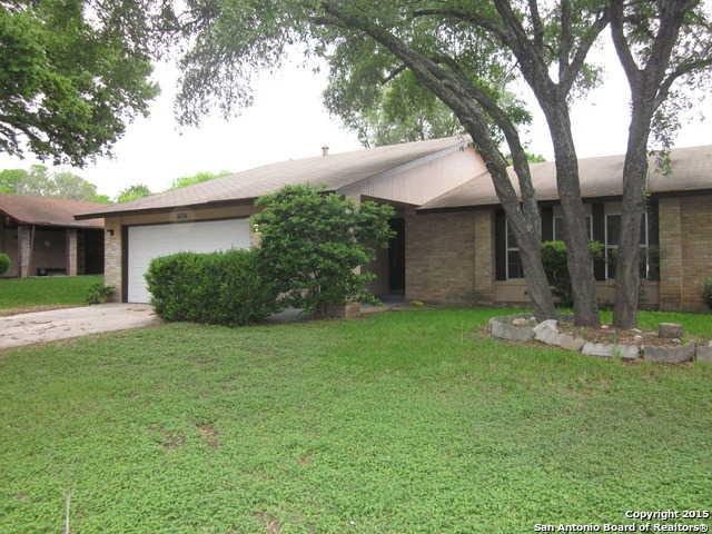 $170,000 - 4Br/2Ba -  for Sale in Wildwood, San Antonio
