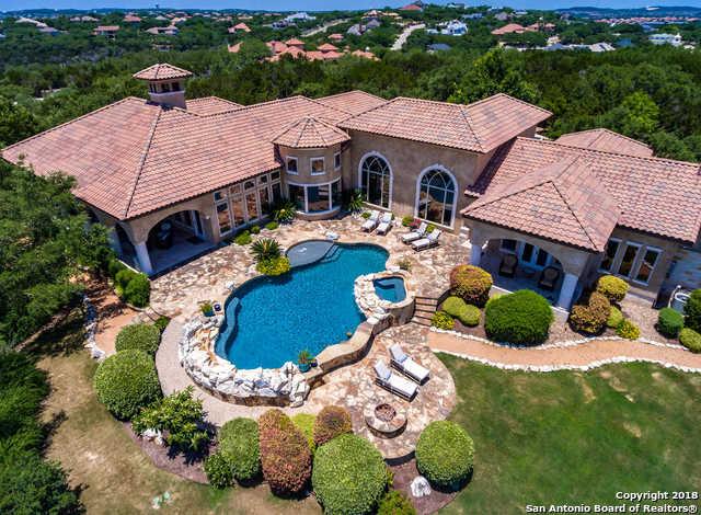 $2,150,000 - 4Br/6Ba -  for Sale in Estates At Champions Run, San Antonio