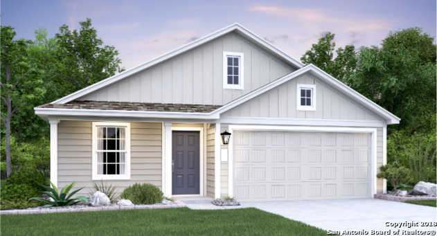 $210,499 - 3Br/2Ba -  for Sale in Heather Glen Phase 1, New Braunfels
