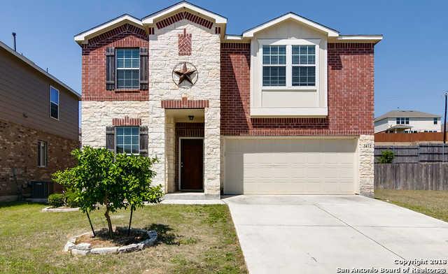 $224,950 - 3Br/3Ba -  for Sale in Alamo Ranch, San Antonio