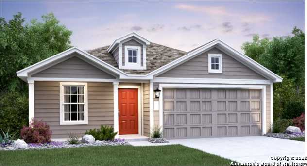 $213,499 - 4Br/2Ba -  for Sale in Heather Glen Phase 1, New Braunfels