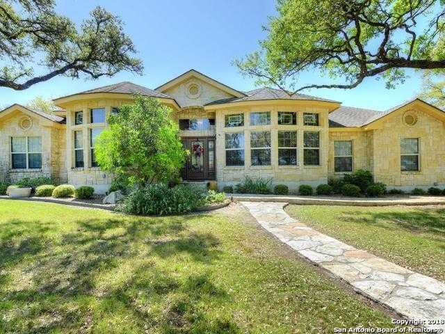 $449,500 - 4Br/3Ba -  for Sale in Comal Trace, Bulverde