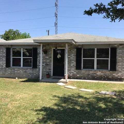 $129,500 - 3Br/2Ba -  for Sale in Edgewood, San Antonio