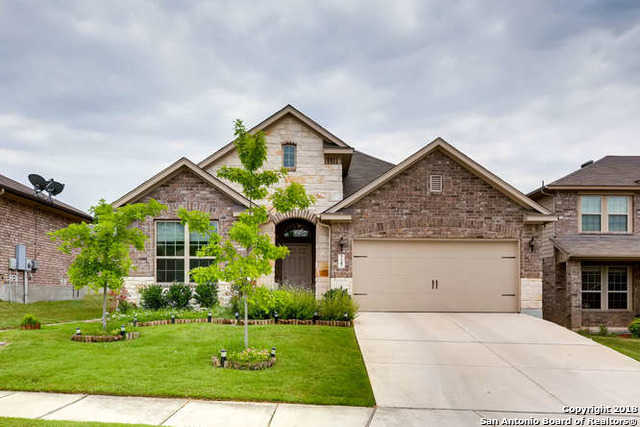 $339,500 - 4Br/4Ba -  for Sale in Turning Stone, Cibolo