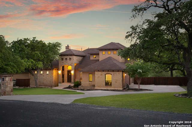 $499,777 - 4Br/4Ba -  for Sale in Timberwood Park, San Antonio