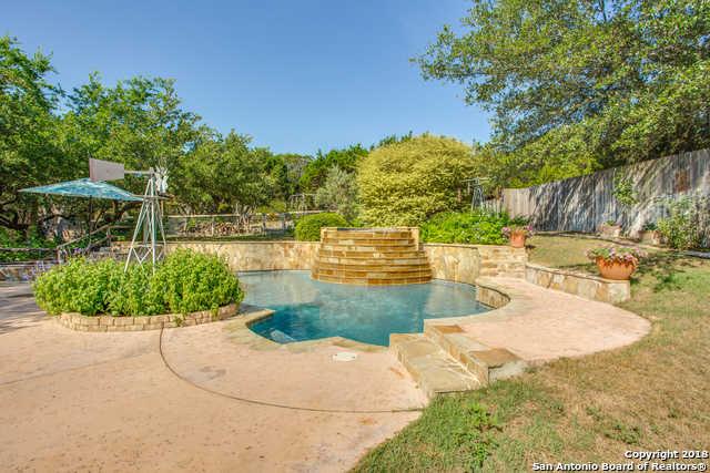 $488,000 - 5Br/3Ba -  for Sale in Timberwood Park, San Antonio