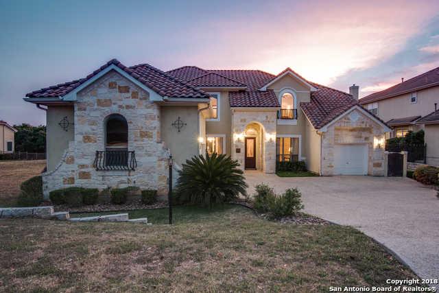 $575,000 - 4Br/4Ba -  for Sale in The Dominion, San Antonio