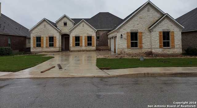 $534,874 - 4Br/4Ba -  for Sale in Reserve At Old Fredericksburg, Boerne