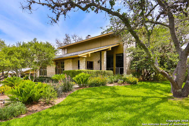 $699,000 - 5Br/5Ba -  for Sale in Windwood Es, Boerne