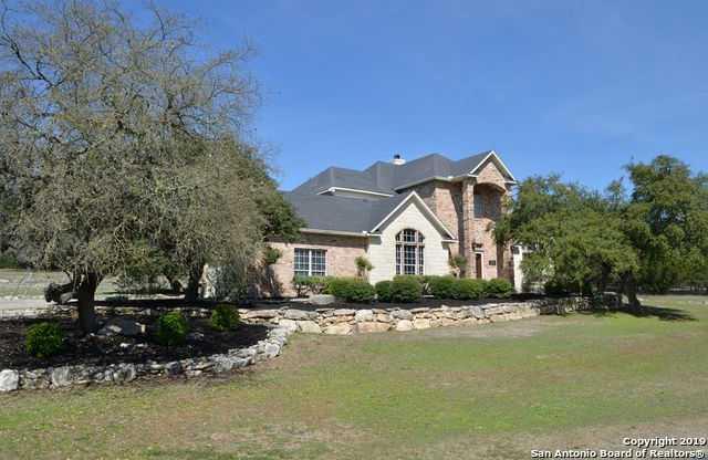 $539,000 - 5Br/4Ba -  for Sale in Rim Rock Ranch, Bulverde