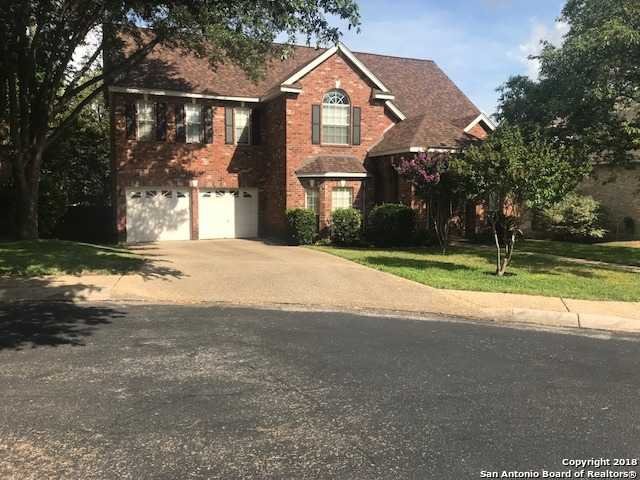 $397,000 - 4Br/3Ba -  for Sale in Inwood Forest, San Antonio