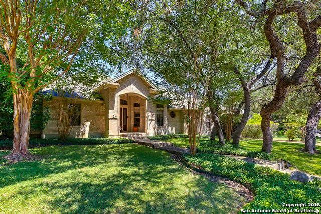 $445,000 - 3Br/3Ba -  for Sale in Inwood, San Antonio