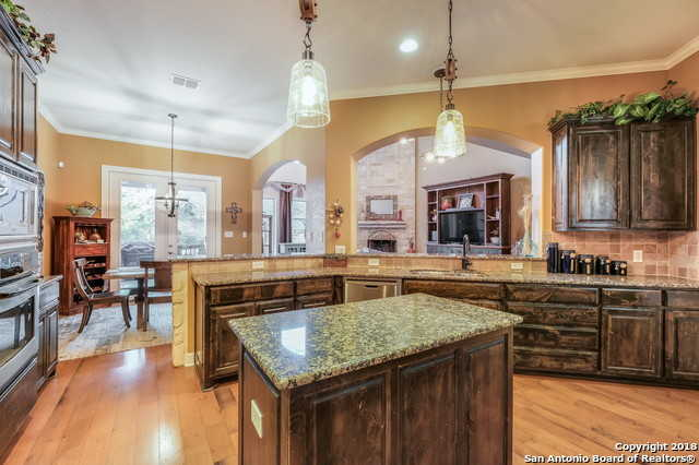 $815,000 - 5Br/4Ba -  for Sale in Menger Springs, Boerne