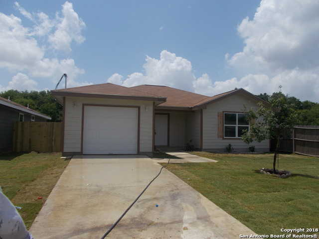 $157,899 - 3Br/2Ba -  for Sale in Meadow Cliff, San Antonio