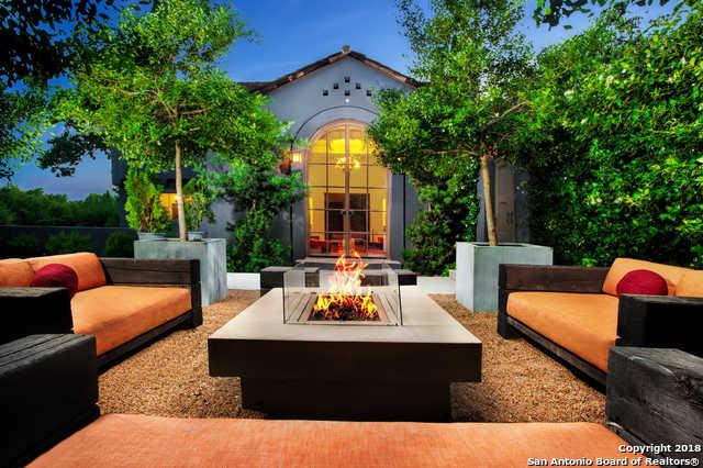 $1,996,000 - 4Br/5Ba -  for Sale in Monte Vista, San Antonio