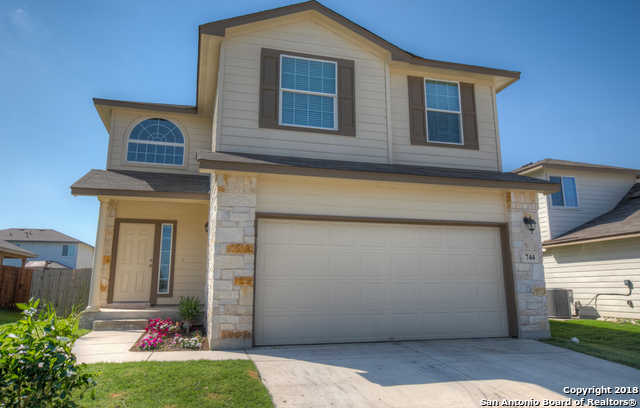 $208,000 - 3Br/2Ba -  for Sale in Avery Park, New Braunfels