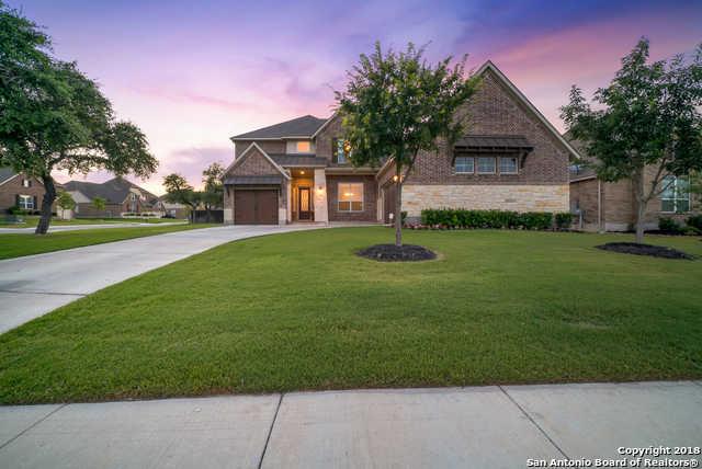 $549,900 - 5Br/4Ba -  for Sale in Alamo Ranch, San Antonio