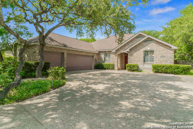 $350,000 - 4Br/2Ba -  for Sale in Inwood Forest, San Antonio