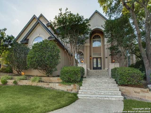 $750,000 - 4Br/4Ba -  for Sale in Greystone Country Es, San Antonio