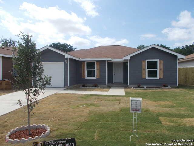 $159,899 - 4Br/2Ba -  for Sale in Meadow Cliff, San Antonio