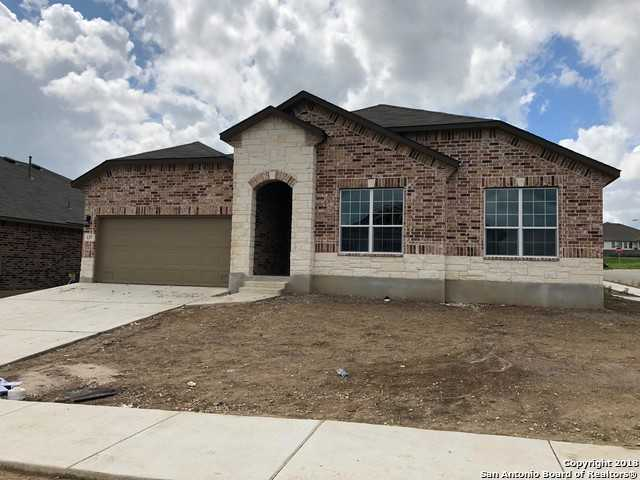 $350,950 - 5Br/3Ba -  for Sale in Saratoga - Guadalupe County, Cibolo