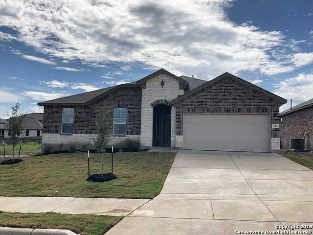 $337,760 - 5Br/2Ba -  for Sale in Saratoga - Guadalupe County, Cibolo