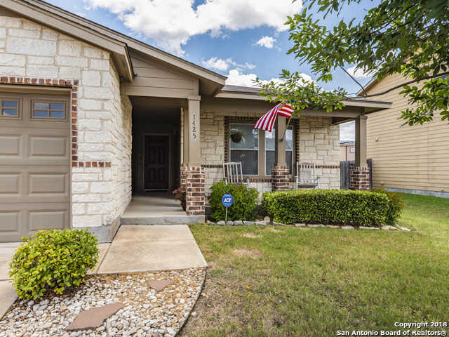 $189,900 - 3Br/2Ba -  for Sale in Caprock, New Braunfels