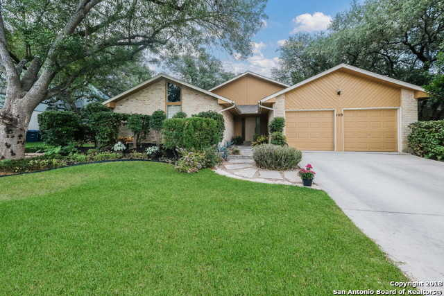 $275,000 - 3Br/2Ba -  for Sale in Hidden Forest, San Antonio
