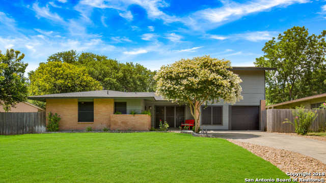 $379,000 - 4Br/3Ba -  for Sale in Alamo Heights, San Antonio